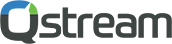 Qstream logo